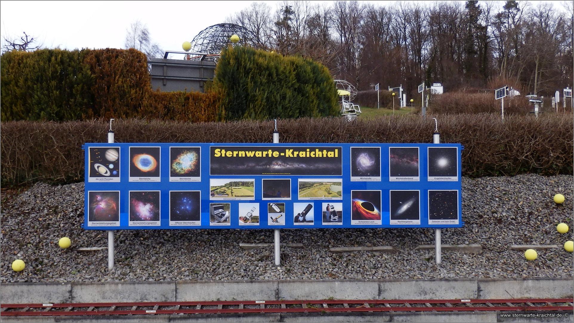 Tafel-Sternwarte-Kraichtal